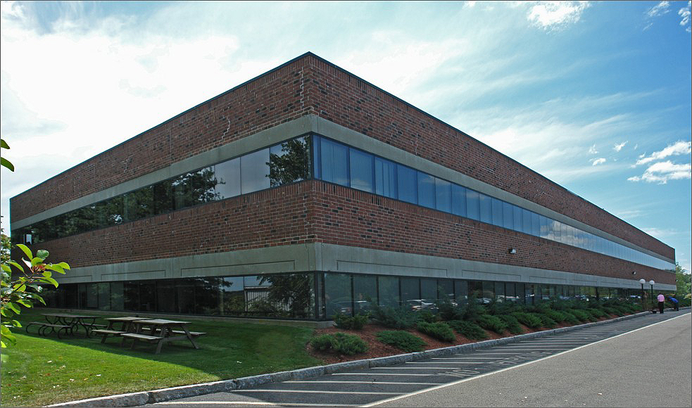 commercial property office space woburn ma