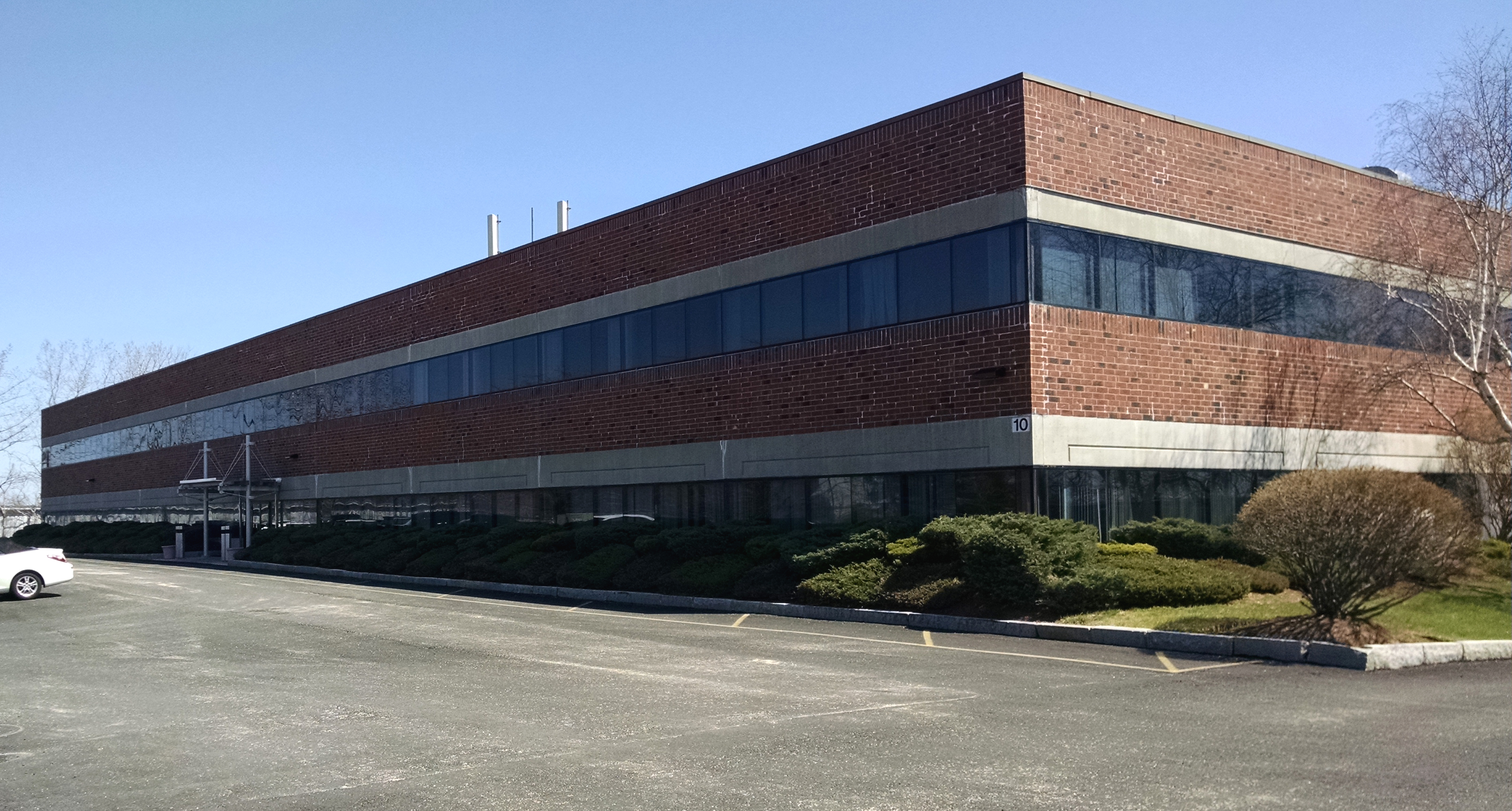 Commercial Property For Lease In Woburn Ma