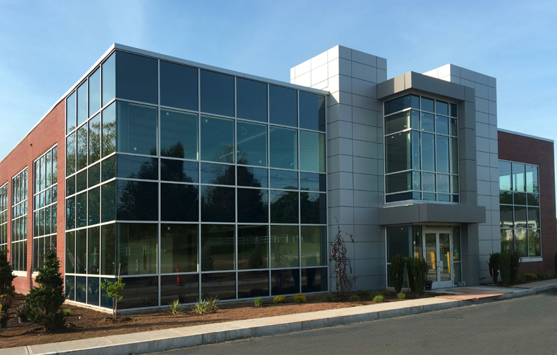 19 Forest Street Marlborough new office medical building