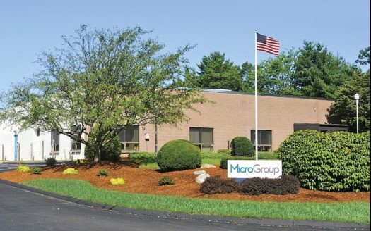 7 Industrial Park Rd │ Medway, MA