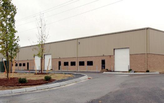 industrial warehouse lease raynham ma