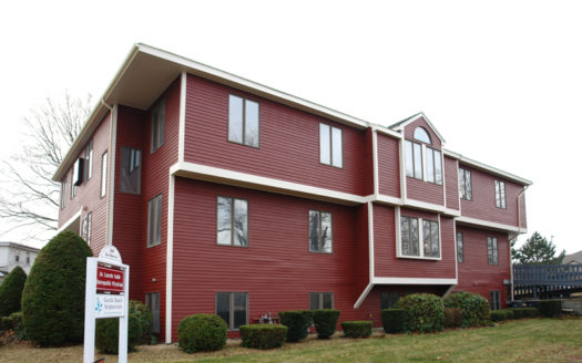 Office Building available in Westborough
