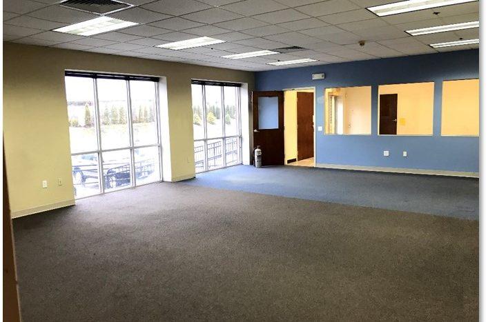 365 University Ave Westwood interior