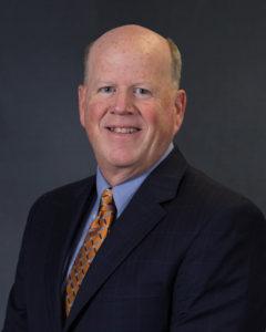 Garry Holmes SIOR President R.W. Holmes
