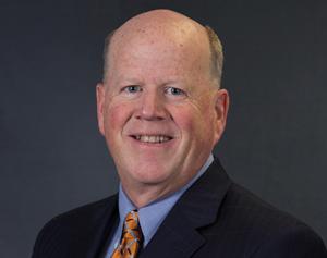 Garry Holmes SIOR President R.W. Holmes commercial advisor