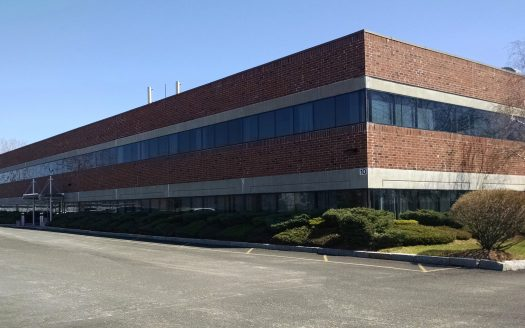 10 State Street Woburn commercial property lease