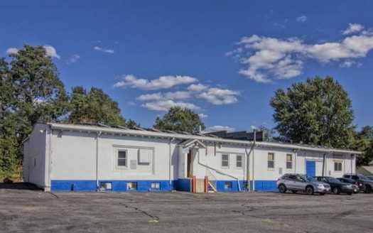 commercial property framingham