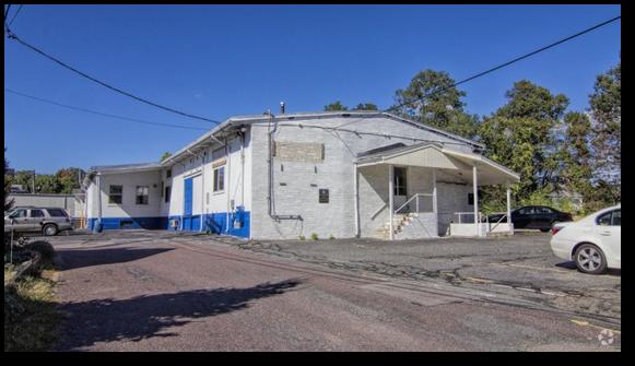 commercial property framingham