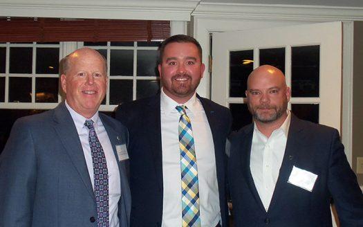 RW Holmes SIOR Scholarship Award 2017 web