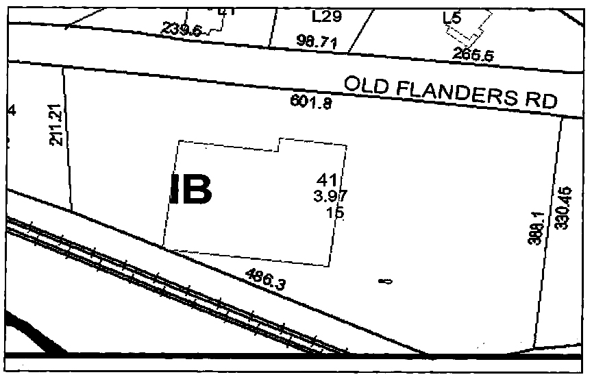 15 Old Flanders Rd Westborough MA site plan