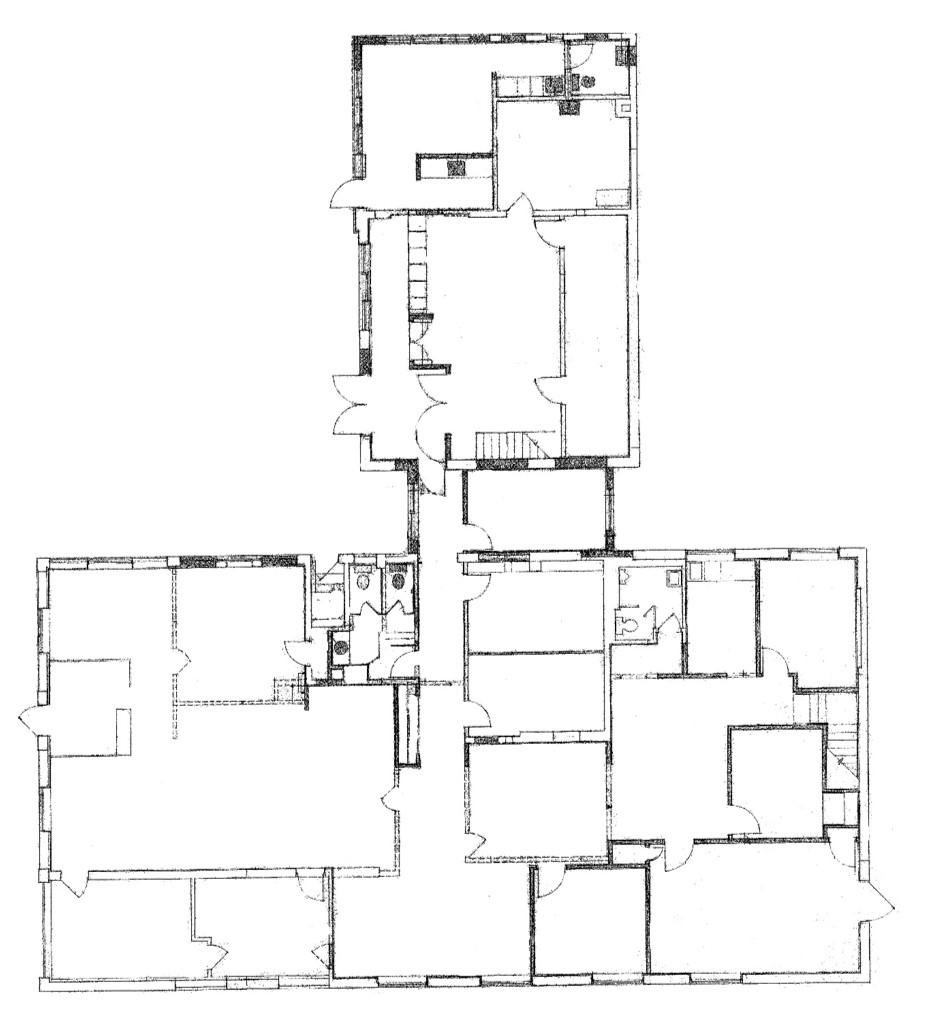 817 Moody Street Floor Plan