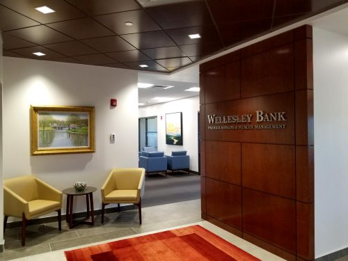 Wellesley Bank 4