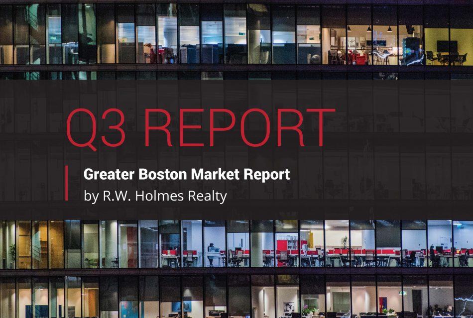 Q3 2019 Report Cover Photo
